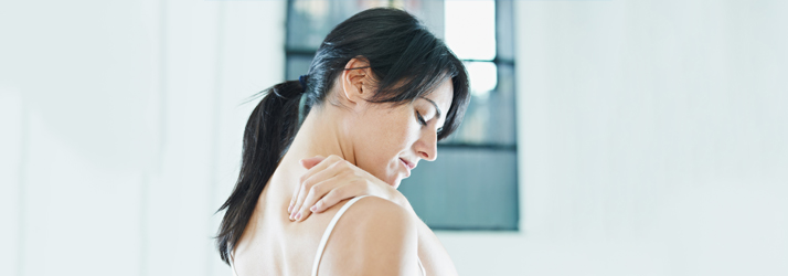 Physical Therapy for Shoulder Pain in Thousand Oaks CA